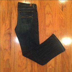 Abercombie and Fitch Jeans READ DESCRIPTION
